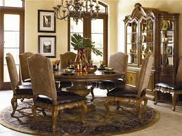 modern design used dining room table and chairs majestic used