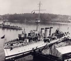 HMS Aurora