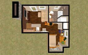 the el capitan with a fireplace cozy home plans