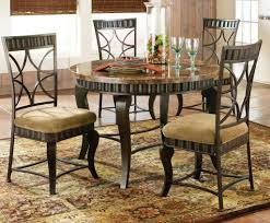 dining room affordable solid wood round table dining room sets