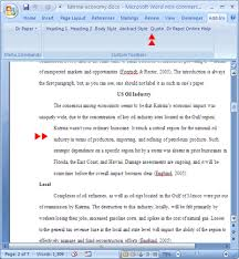 research paper example mla A figure in a research paper