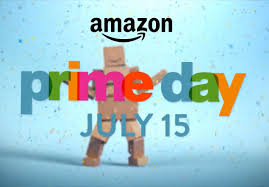 amazon black friday prime now amazon says prime day was bigger than black friday and will be