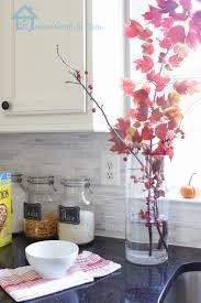 remodelando la casa installing a marble backsplash kitchen makeover with backsplash food storage containers on counter