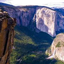 Yosemite by Yosemite National Park Tours With O A R S
