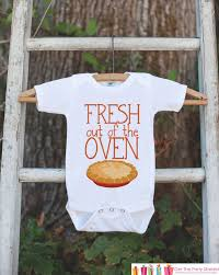 thanksgiving toddler clothes newborn thanksgiving fresh out of the oven infant