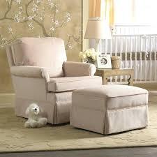 baby nursery glider rocker chair with ottoman baby glider chair