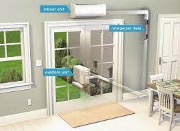 ductless heating u0026 cooling mini split systems energy star