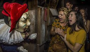 what are the hours for halloween horror nights orlando why universal u0027s horror nights both repulses and attracts orlando