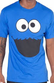 Cookie Monster Halloween Costumes by Best 25 Cookie Monster Costumes Ideas On Pinterest Monster
