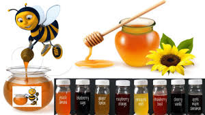 best kind of honey best type of honey for health youtube