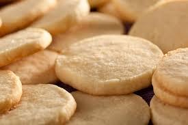 icebox sugar cookies recipe chowhound