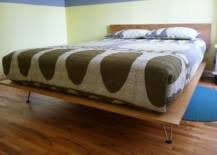 Build Diy Platform Bed by Easy To Build Diy Platform Bed Designs