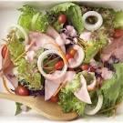 สลัดผักสโมคแฮม เมนูสลัด ลดน้ำหนักด้วยสลัดผักหลากสี