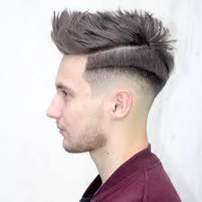 Men S Spiked Hairstyles 100 Best Men U0027s Hairstyles New Haircut Ideas