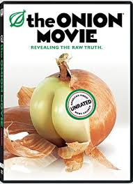 The Onion Movie poster