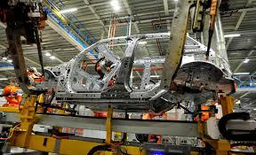 auto industry newsletter abb wins prestige mini robot contract