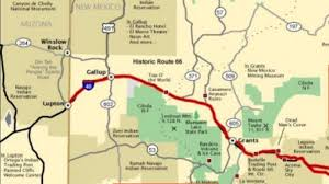 Route 66 Arizona Map by Gun Watch Nm Are New Mexico Gun Bans At Rest Areas Legal