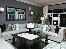Living Room Colors With Brown Furniture 1205 Best Living Room Images On Pinterest Living Room