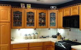 Glass Front Kitchen Cabinets Update Kitchen Cabinets With Glass - Kitchen cabinet with glass doors