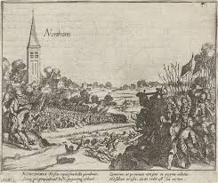 Battle of Noordhorn