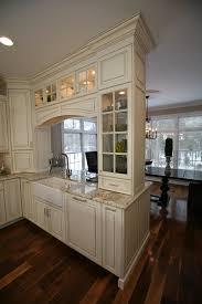 Kitchen Cabinet Glass Perfect Balance Kitchen Wall New Jersey By Design Line Kitchens