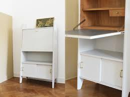 armoire vintage enfant secrétaire bureau vintage années 50 enfant trendy little