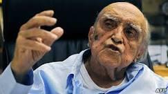 Veja reações à morte de Oscar Niemeyer - BBC Brasil - Notícias