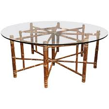 Bamboo Dining Room Furniture by Philippine Dining Room Tables 9 For Sale At 1stdibs