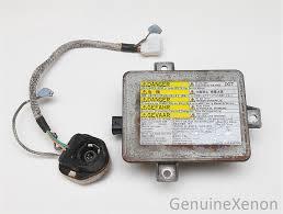 2002 2005 acura tl tl s xenon ballast u0026 igniter set hid inverter