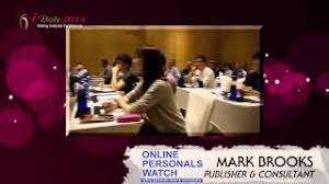 IDATE        PERSONALS INDUSTRY AND DATING INDUSTRY CONVENTION