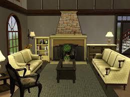 Tudor House Interior by Mod The Sims The Tudor House