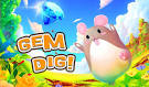 FreeGame: Gem Dig! : ขุดหาสมบัติติดงอมแงม : ฟรีเวลาจำกัด ...