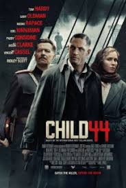 Ver Pelicula Child 44