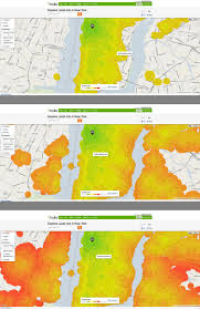 Excel Heat Map Best 25 Heat Map Ideas On Pinterest Chicago Runs People