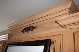 Crown Moulding Kitchen Cabinets Creative Kitchen Cabinet Crown Molding Ideas Install Kitchen