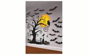 halloween wall art halloween wall decorations chocaric youtube