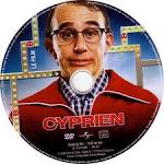 Sticker DVD de CYPRIEN - CinémaPassion