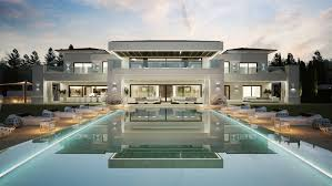 Villa Modern by Modern And Contemporary Villas In Marbella
