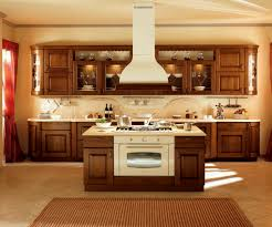 retro images of kitchen cabinets design with wooden paneling base