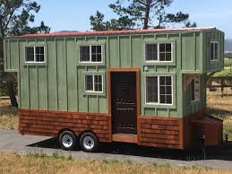 Tiny Homes California by Solvang Tiny House 282 Sq Ft Tiny House Town