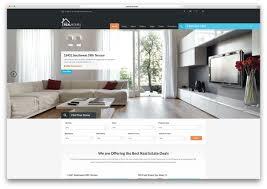 Interior Designer Website by Top 20 Html5 Real Estate Website Templates 2017 Colorlib