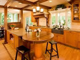 stylish kitchen renovated for optimal use rebecca lindquist hgtv