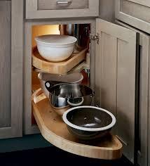Blind Corner Kitchen Cabinet by Storage Solutions Details Base Blind Corner W Wood Lazy Susan