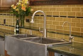 Oiled Rubbed Bronze Kitchen Faucets Enchanting Modern Kitchen Faucets With Soap Dispenser Tags