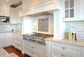beautiful backsplash for white cabinets pictures home decorating backsplash for white cabinets