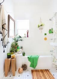 Teak Floor Mat Create A Spa Bathroom 11 Wooden Bath Mats Apartment Therapy
