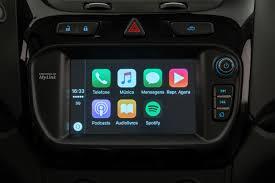 Cobalt conta com Android Auto no Brasil - Memória Motor