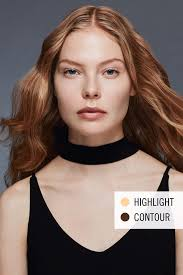 how to contour for any face shape guide to contouring and