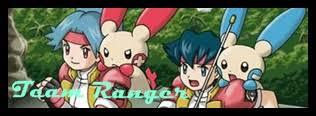 Equipe Ranger's