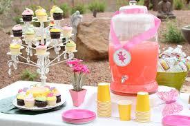 Home Party Ideas Fairy Garden Birthday Party Ideas Home Party Ideas